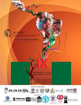 Congresso Latino-americano de Sociologia Rural
