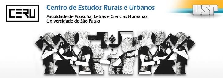 Estudos Rurais e Urbanos