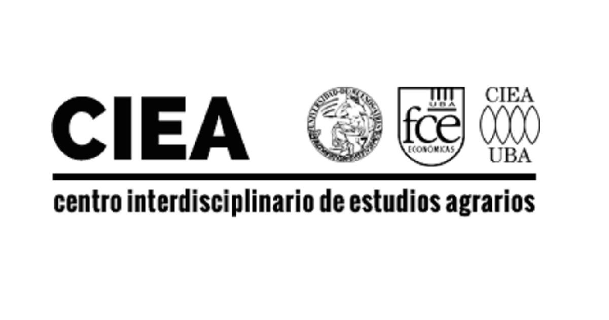 Jornadas Interdisciplinarias de Estudios Agrarios y Agroindustriales