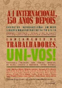 Encontro da Associação Internacional dos Trabalhadores