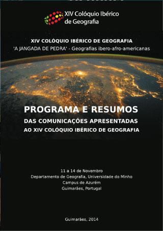 Colóquio Ibérico de Geografia